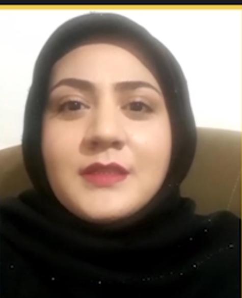 هدیه ناصری