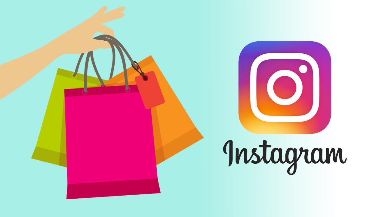 خرید اسان برای افزایش فروش در اینستاگرام